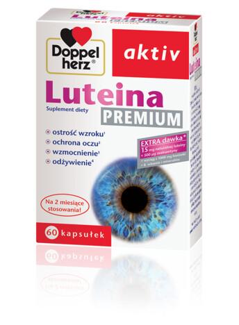Doppelherz aktiv Luteina PREMIUM