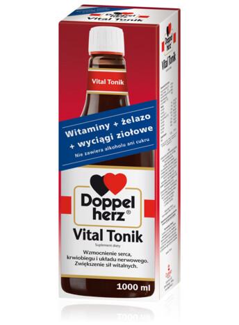 Doppelherz Vital Tonik  (1000 ml)