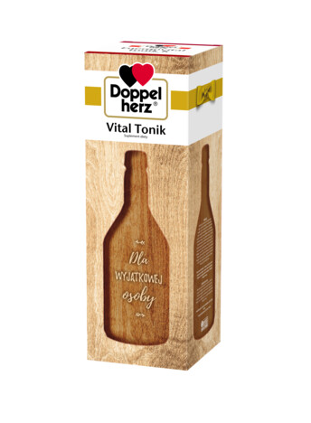 Doppelherz Vital Tonik - Dzień Ojca (1000 ml)