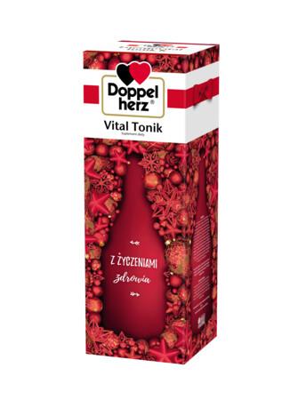 Doppelherz Vital Tonik - Z życzeniami zdrowia (1000 ml)