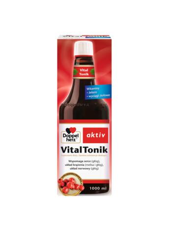 Doppelherz Aktiv Vital Tonik  (1000 ml)